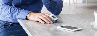 Guía de compra de pulsioxímetros: consejos y recomendaciones para acertar y cinco modelos desde 30 euros
