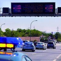 Si viajas en coche este verano, cuidado: estos son los radares de la DGT que se hinchan a poner multas