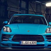 Porsche podría tener un Macan eléctrico para 2022 y hacer la mitad de su alineación eléctrica para 2025