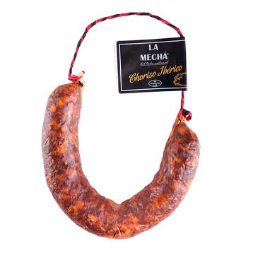 Se amplía la alerta sanitaria a todos los productos de La Mechá (incluyendo chorizo picante, chorizo dulce y morcilla)