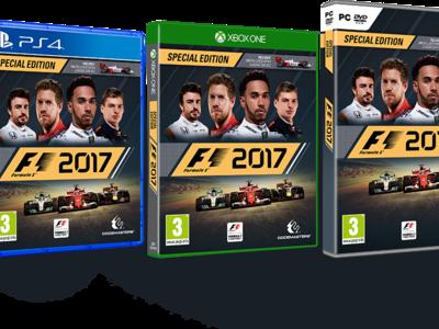 Probamos F1 2017: Por fin se siente más como un simulador que como un videojuego común