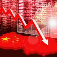 China hunde su crecimiento al peor ritmo en casi tres décadas ¿Qué le sucede?