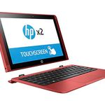 HP Pavilion X2 10-P007NS, un convertible poco potente a un precio muy potente: 249 euros en PCComponentes