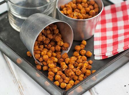 21 snacks healthy que puedes llevar a la oficina y a la universidad para picar entre horas