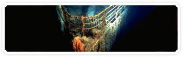 El Titanic en Madrid