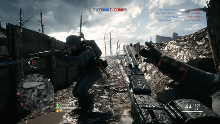 Battlefield 1 16