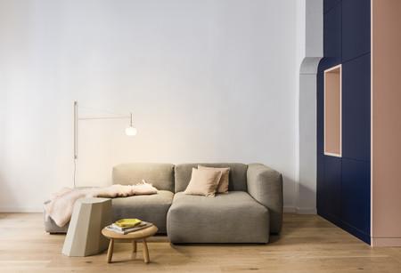 Las luminarias Tempo, un diseño ligero y atemporal gracias al led