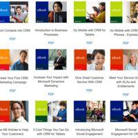 Descarga gratis más de 150 ebooks sobre tecnologías de Microsoft