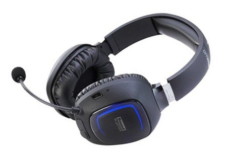 Creative Soundblaster Tactic3D Omega, juego sin cables multiplataforma