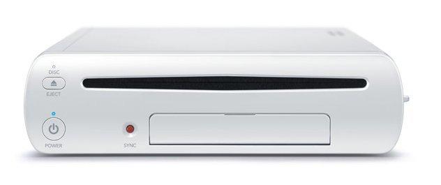Nintendo Wii U principal