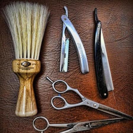 Gentleman's: lo mejor de las barberías de antaño en un marco actual