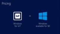 Windows será gratuito en todos los móviles y tabletas de menos de 9 pulgadas