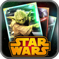 Konami lanza Star Wars Force Collection para Android