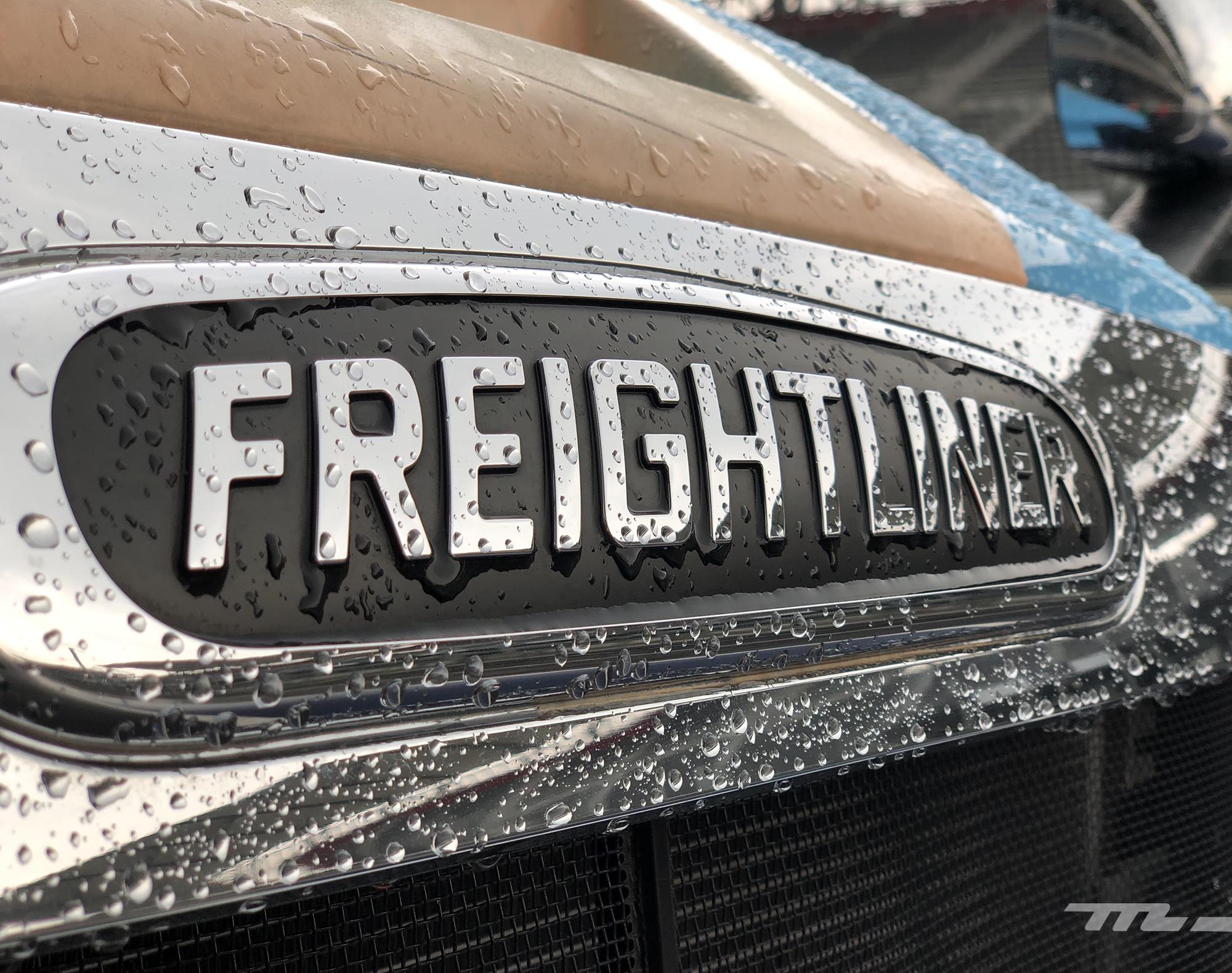 Foto de Freightliner México (15/15)