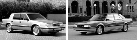 Dodge Dynasty Monaco