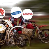 Lenovo adelanta por la derecha: presentará su Lenovo Z5s con pantalla perforada en dos días