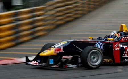 Sainz Macao F3