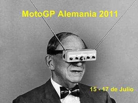 MotoGP Alemania 2011: Dónde verlo por televisión