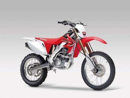 Honda crf250_2011