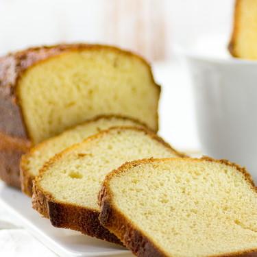 Bizcocho de leche condensada: receta muy fácil para un gran desayuno o merienda