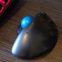 Utilizo un 'trackball' a diario para trabajar desde hace 15 años: estas son mis razones para no volver al ratón