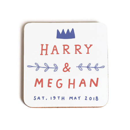 Coaster Harry Meghan 1024x1024