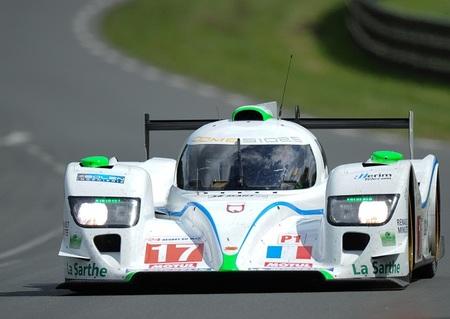 Dome quiere seguir acudiendo a Le Mans