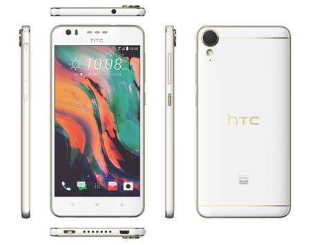 Desire HTC
