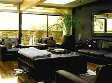 Casas de Famosos: Christina Aguilera