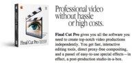 Final Cut Pro y cómo Microsoft potenció su exclusividad para Mac