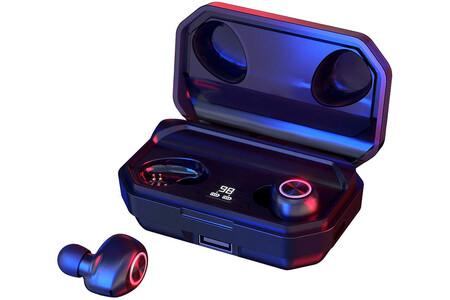 Auriculares Mibao S4