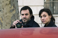 Trailer de 'Gal', de Miguel Courtois, director de 'El lobo'