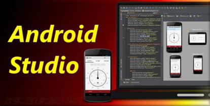 Android Studio: desarrollando para Android
