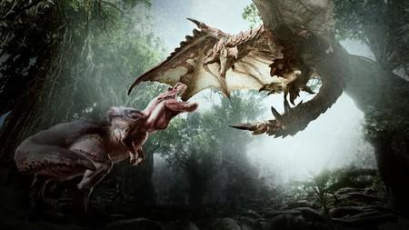Llevar Monster Hunter World a Nintendo Switch es algo que Capcom ve difícil que ocurra