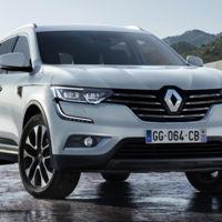 Así es el nuevo Renault Koleos que veremos en el Salón de Pekín