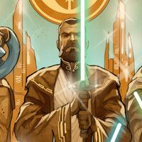 Ya puedes comprar el primer libro de 'Star Wars: The High Republic' en México: de qué trata y dónde se ubica la nueva era de Star Wars