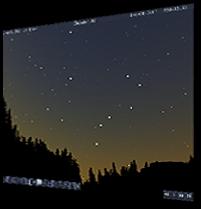 Stellarium: Un alucinante planetario en tu Mac
