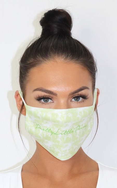 Prettylittlething Face Mask 01