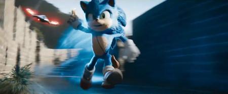 Sonic Nuevo 07