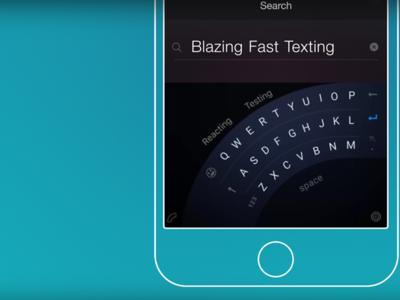 Microsoft Word Flow ya ha llegado a iOS y es uno de los mejores teclados en la plataforma de Apple