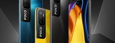 POCO M3 Pro 5G: potencia, velocidad y peso pluma por debajo de 200 euros