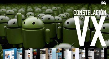 La muerte de las tablets HP, Google se come a Motorola y el súper deportivo gallego. Constelación VX (LXVI)
