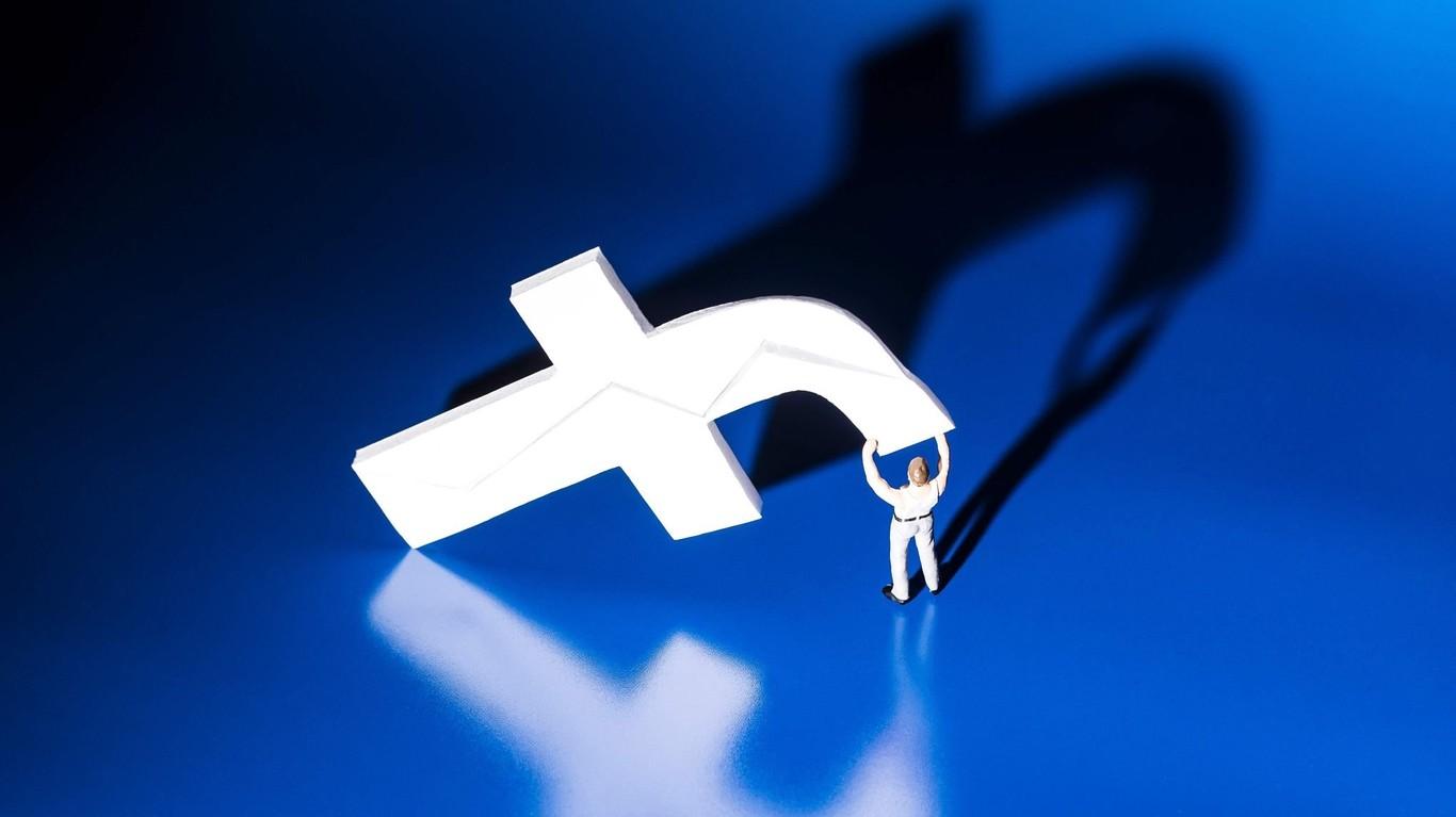 """No tienes que reenvíar un mensaje para """"salvar"""" tu cuenta de Facebook; esta fue la razón de la histórica..."""
