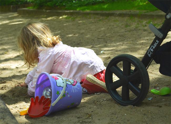 Alergias e infecciones en los parques