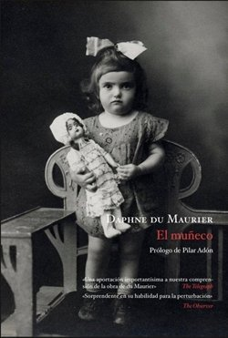 'El muñeco' de Daphne Du Maurier