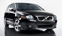 Volvo DRIVe R-Design: de ahorrador a deportivo