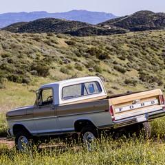 Foto 31 de 38 de la galería icon-4x4-ranger-1970-reformer-series en Motorpasión México