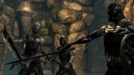El tercer día de Xbox 360 Ultimate Games Sale viene con Skyrim por menos de 10 euros