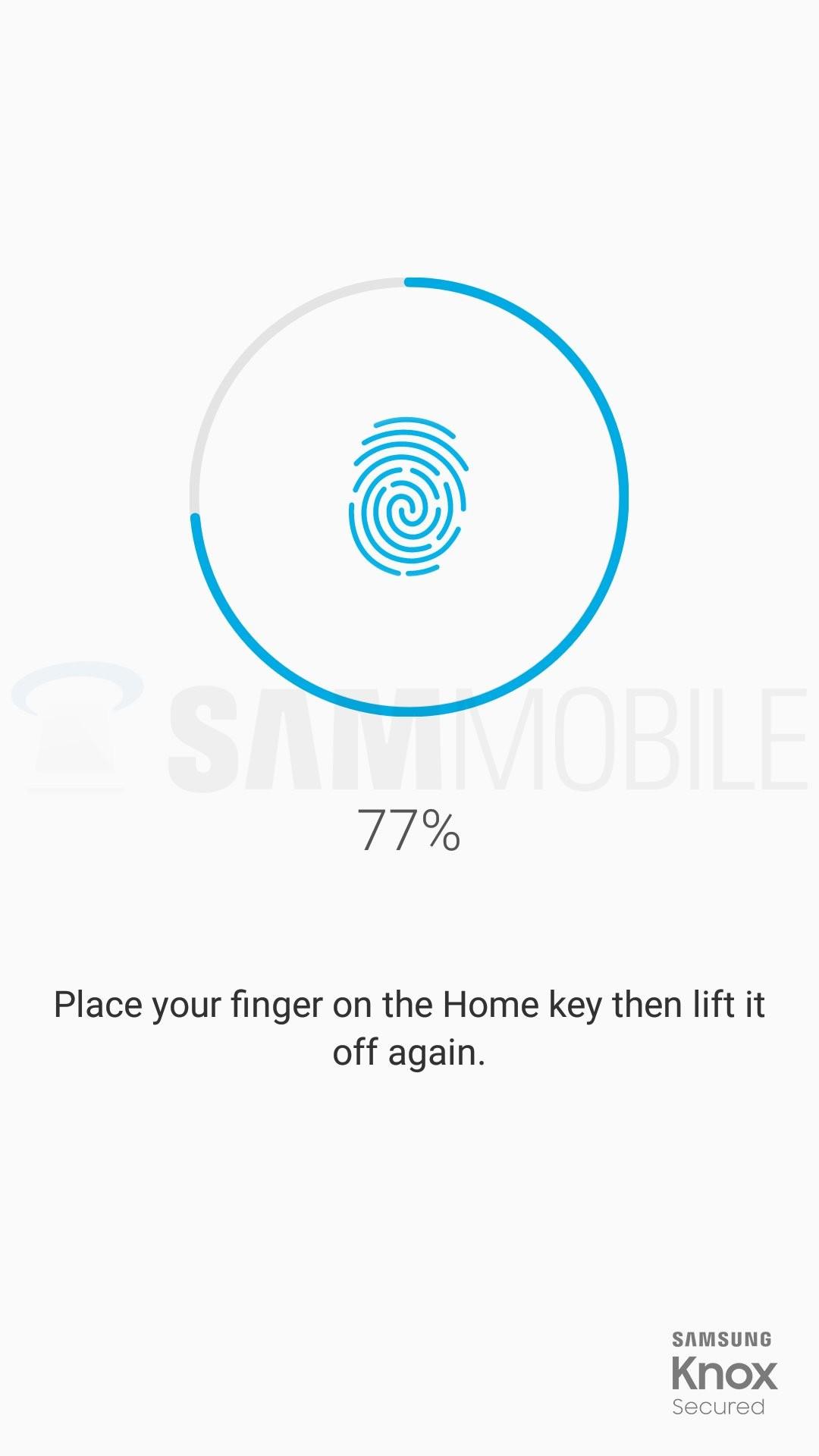 Foto de Capturas Android 7.0 Nougat en el Samsung Galaxy S7 (9/65)