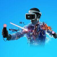 """Sony trabaja en un nuevo visor de realidad virtual PS VR: una mayor resolución y con un control """"inspirado"""" en el DualSense del PS5"""